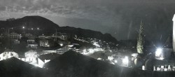 Archived image Webcam Panoramic View of Schenna 14:00