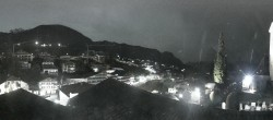 Archived image Webcam Panoramic View of Schenna 16:00