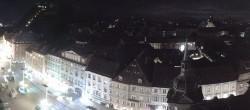 Archived image Webcam View of Graz 20:00