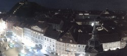 Archived image Webcam View of Graz 18:00