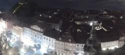 Archiv Foto Webcam Grazer Rathaus 18:00