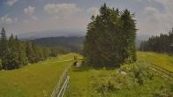 Archived image Webcam Sternsteinlifte, Mühlviertel 06:00