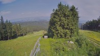 Archived image Webcam Sternsteinlifte, Mühlviertel 10:00