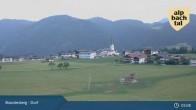 Archiv Foto Webcam Brandenberg im Alpbachtal 23:00