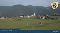 Archiv Foto Webcam Brandenberg im Alpbachtal 01:00