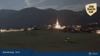 Archived image Webcam Brandenberg at Alpbach Valley 23:00