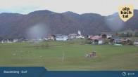 Archived image Webcam Brandenberg at Alpbach Valley 09:00