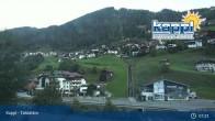 Archived image Webcam Village of Kappl 01:00