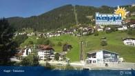 Archived image Webcam Village of Kappl 05:00
