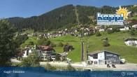 Archived image Webcam Village of Kappl 07:00