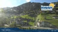 Archived image Webcam Village of Kappl 11:00