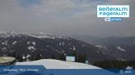 Archived image Webcam Reiteralm (1.860 m) 03:00