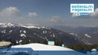 Archived image Webcam Reiteralm (1.860 m) 05:00