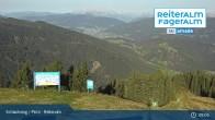 Archiv Foto Webcam Reiteralm (1.860 m) 03:00