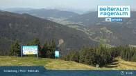 Archiv Foto Webcam Reiteralm (1.860 m) 05:00