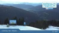 Archived image Webcam Reiteralm (1.860 m) 00:00