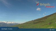 Archiv Foto Webcam Brigels Waltensburg, Alp Dado 03:00