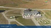 Archived image Webcam Corviglia , St. Moritz 10:00
