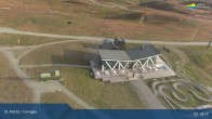 Archived image Webcam Corviglia , St. Moritz 02:00