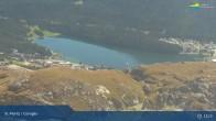 Archived image Webcam Corviglia I View towards lake St. Moritz 06:00