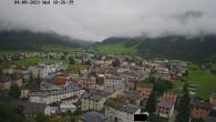 Archived image Webcam Zernez village 04:00