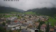 Archived image Webcam Zernez village 06:00