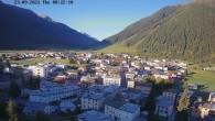 Archived image Webcam Zernez village 02:00