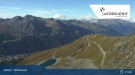 Archived image Webcam Davos Klosters: Jakobshorn mountain (2590 m) 16:00