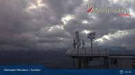 Archiv Foto Webcam Piz Mundaun, Obersaxen Val Lumnezia 02:00
