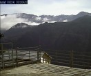 Archived image Webcam Tschlin, Switzerland 04:00
