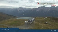 Archived image Webcam Mountain Schlivera, Scuol in Grisons 11:00