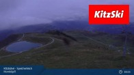 Archived image Webcam Kitzbühel - Hornköpfl Reservoir Pond 19:00