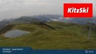 Archived image Webcam Kitzbühel - Hornköpfl Reservoir Pond 03:00
