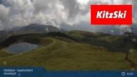 Archived image Webcam Kitzbühel - Hornköpfl Reservoir Pond 07:00