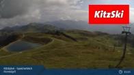 Archived image Webcam Kitzbühel - Hornköpfl Reservoir Pond 09:00