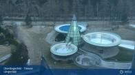 Archived image Webcam Aqua Dome Spa Längenfeld 01:00