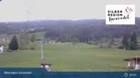 Archiv Foto Webcam Hoferlift am Kolsassberg 23:00