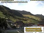 Archived image Webcam restaurant Hirschen, Oberiberg 02:00