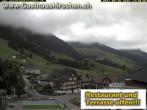Archiv Foto Webcam Oberiberg, Gasthaus Hirschen 08:00
