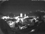 Archived image Webcam San Candido 18:00