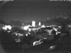 Archived image Webcam San Candido 20:00