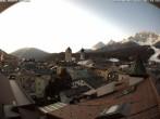 Archived image Webcam San Candido 00:00