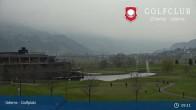 Archiv Foto Webcam Golfplatz in Uderns 03:00