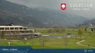 Archiv Foto Webcam Golfplatz in Uderns 11:00