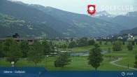 Archiv Foto Webcam Golfplatz in Uderns 00:00