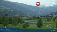 Archiv Foto Webcam Golfplatz in Uderns 02:00