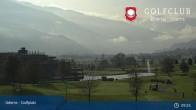 Archived image Webcam Golf Course in Uderns 03:00
