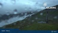 Archived image Webcam Albona / Stuben 04:00