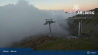 Archived image Webcam Albona / Stuben 19:00