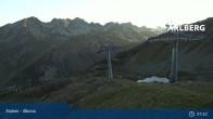 Archived image Webcam Albona / Stuben 01:00